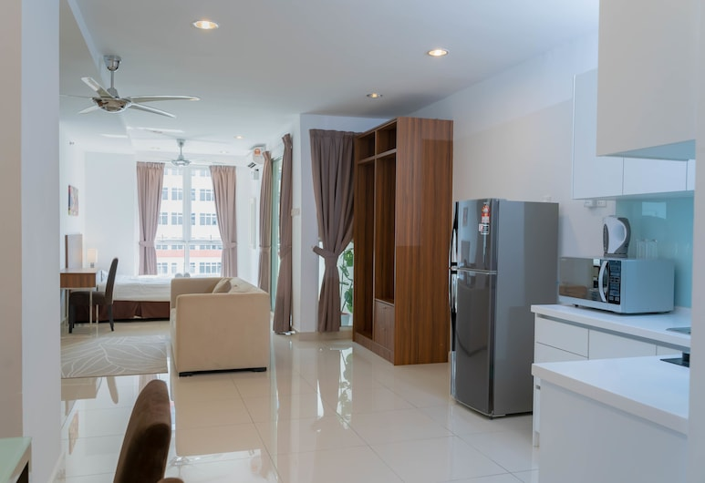 Mansion One Premium Suites, George Town