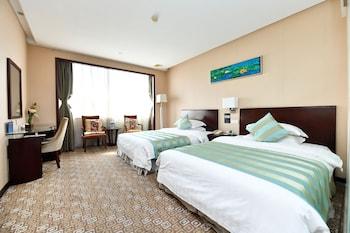 Foto Beijing GLIVE Qianmen Hotel di Beijing