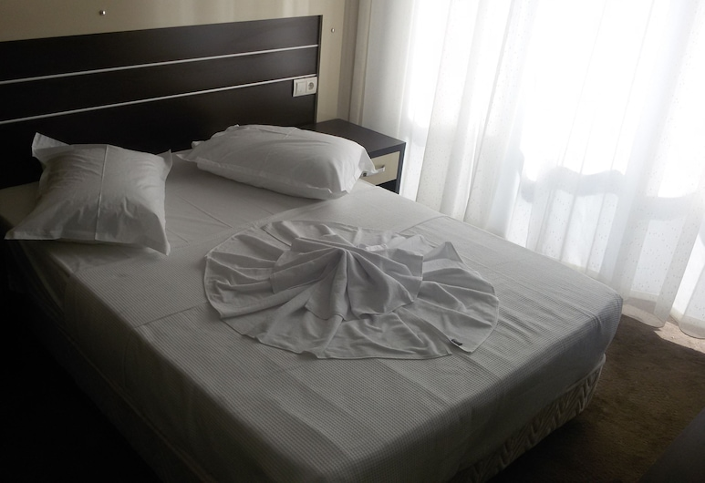 Uytun Hotel, אדרמיט, חדר סטנדרט זוגי, חדר אורחים