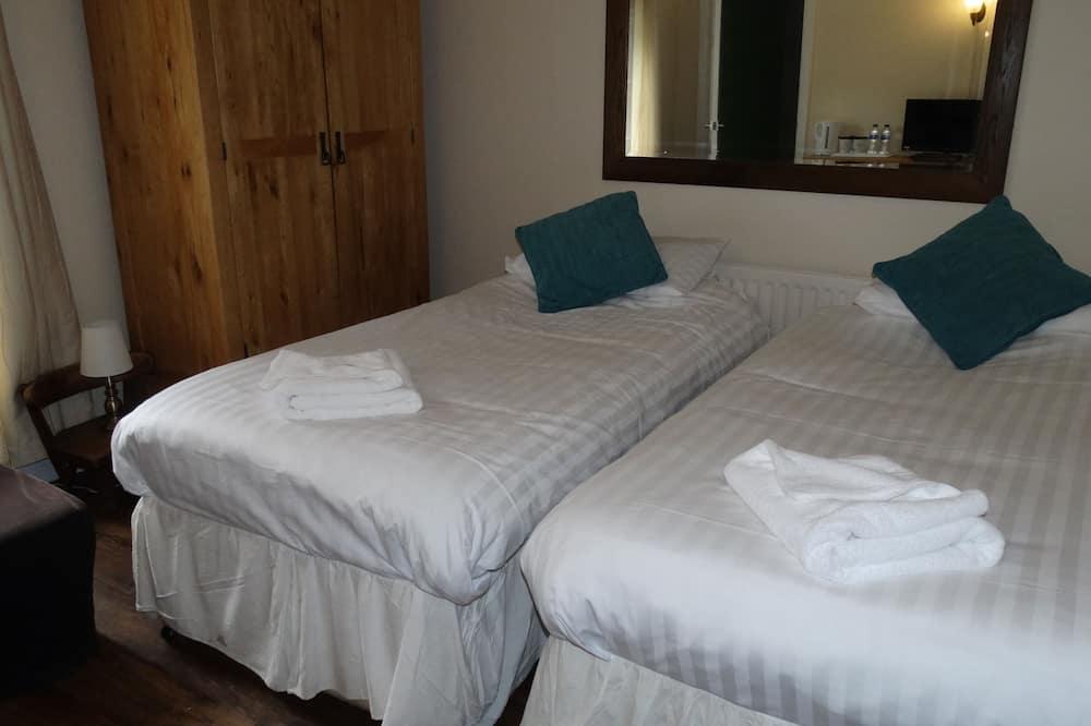Standard İki Ayrı Yataklı Oda, Banyolu/Duşlu - Oda