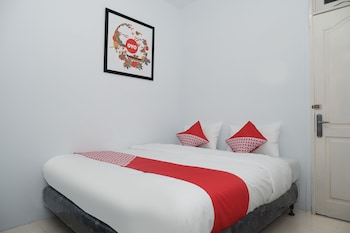 A(z) OYO 682 Ceria Homestay Syariah hotel fényképe itt: Semarang