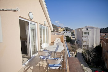 Picture of Apartments Andric in Petrovac
