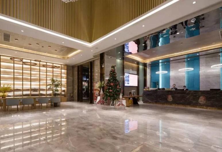 廣州翡麗國際酒店, 廣州市, 大堂