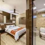 Executive kamer, 1 tweepersoonsbed - Kamer