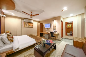 Picture of Hotel Narayani Enclave in Kolkata