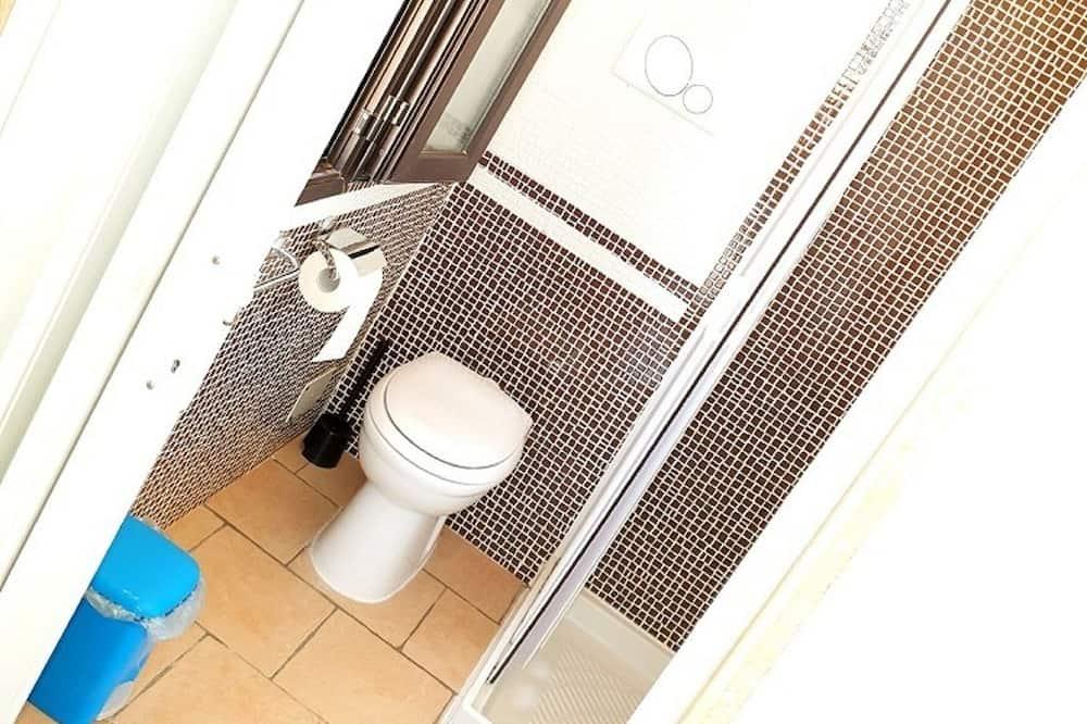 Villa, 3 chambres - Salle de bain