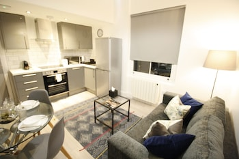 Image de Willow Serviced Apartments - The Walk 2 à Cardiff