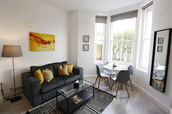Bild vom Willow Serviced Apartments - The Walk 2 in Cardiff