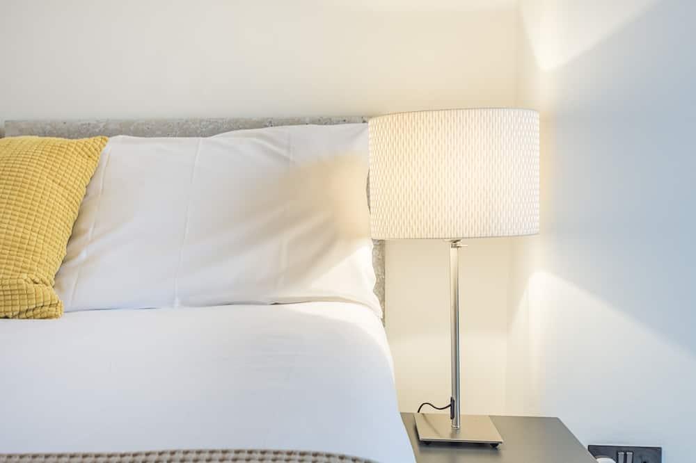 Lägenhet - 2 sovrum - Gästrum