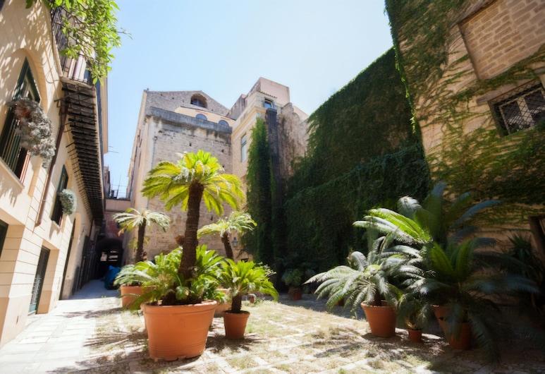 Antica Torre dell'Acqua del 1100, Palermo, Otel Sahası