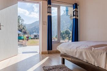 A(z) Blossom Bliss Resort hotel fényképe itt: Nainital