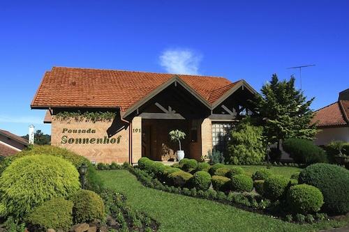 索尼霍夫旅館/