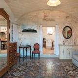 Apartment, 1 Bedroom, Patio, Sea View - Ruang Tamu