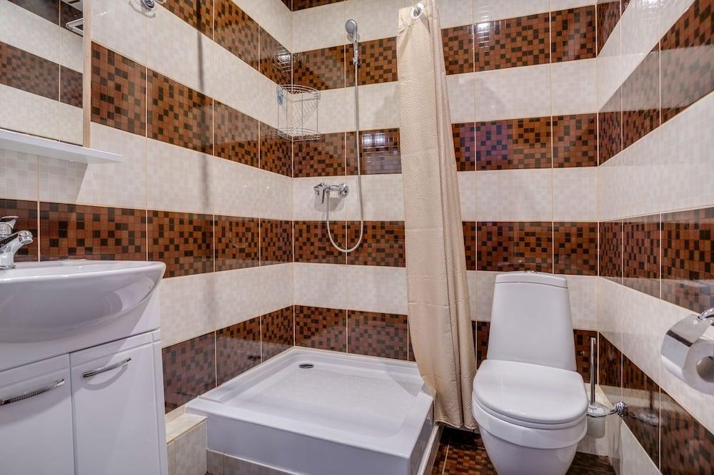 Comfort Double Room (6) - Bathroom