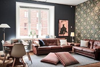 哥德堡歐羅夫威克剛塔飯店 - 安娜及賈斯柏的相片
