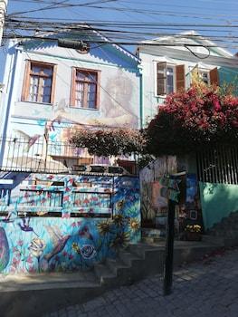法爾巴拉索Hostal Casa Kultour的圖片