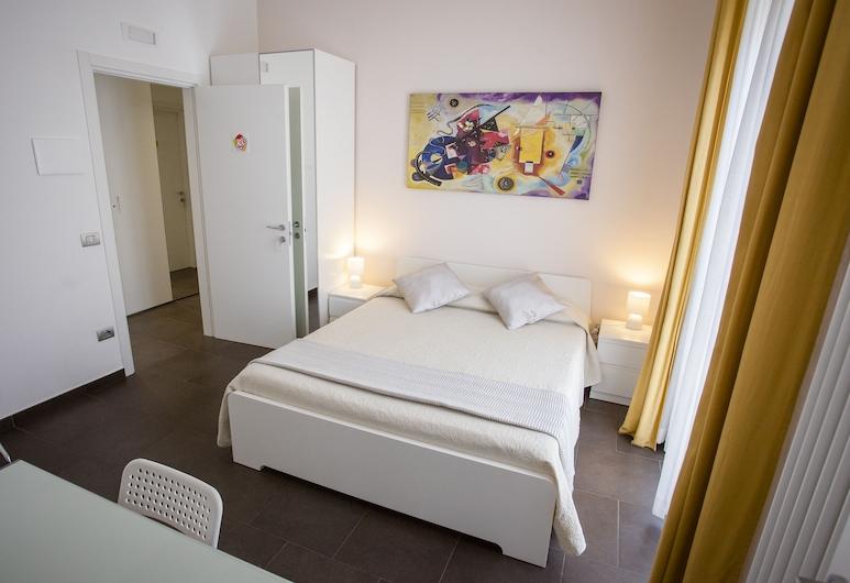 Rosella's Rooms, Matera, Quarto Duplo (3), Quarto