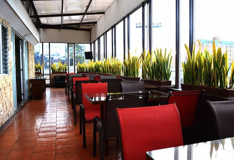 Hotel FJ Boutique, Bogotá, Lobby Sitting Area