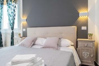 A(z) Le Camere di Teo hotel fényképe itt: La Spezia