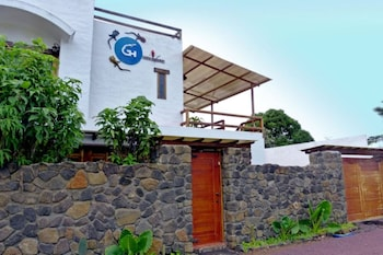 תמונה של Gala House Galápagos בפוארטו איורה