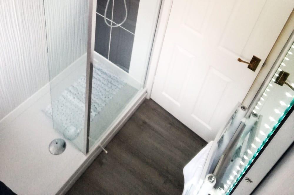 Appartement, salle de bains privée - Salle de bain