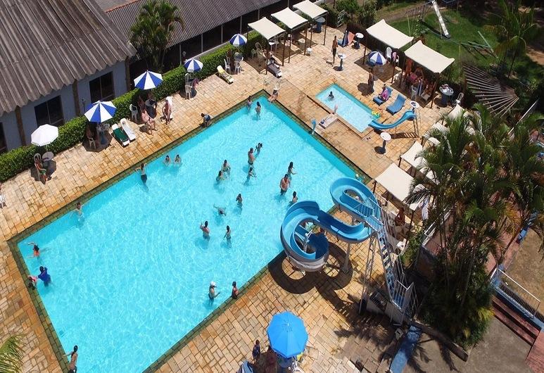 Big Valley Hotel Fazenda, Monte Alegre do Sul