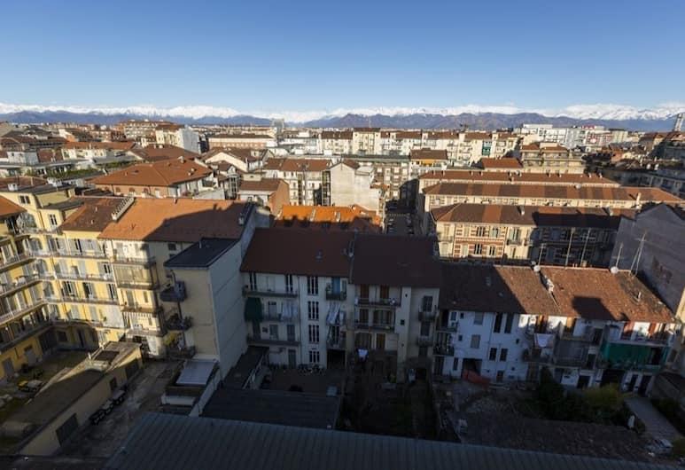 Gianduja B&B , Torino, Vista dall'hotel