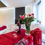 Apartament (CoraLOVE) - Salon