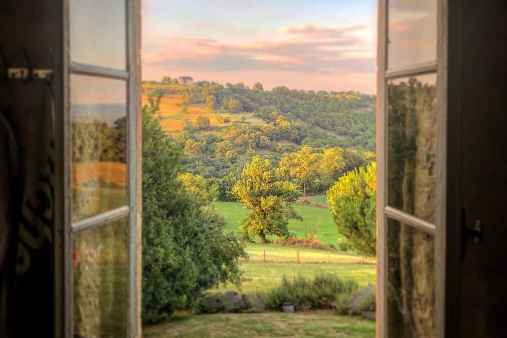 Haven of Peace in the Heart of Aveyron