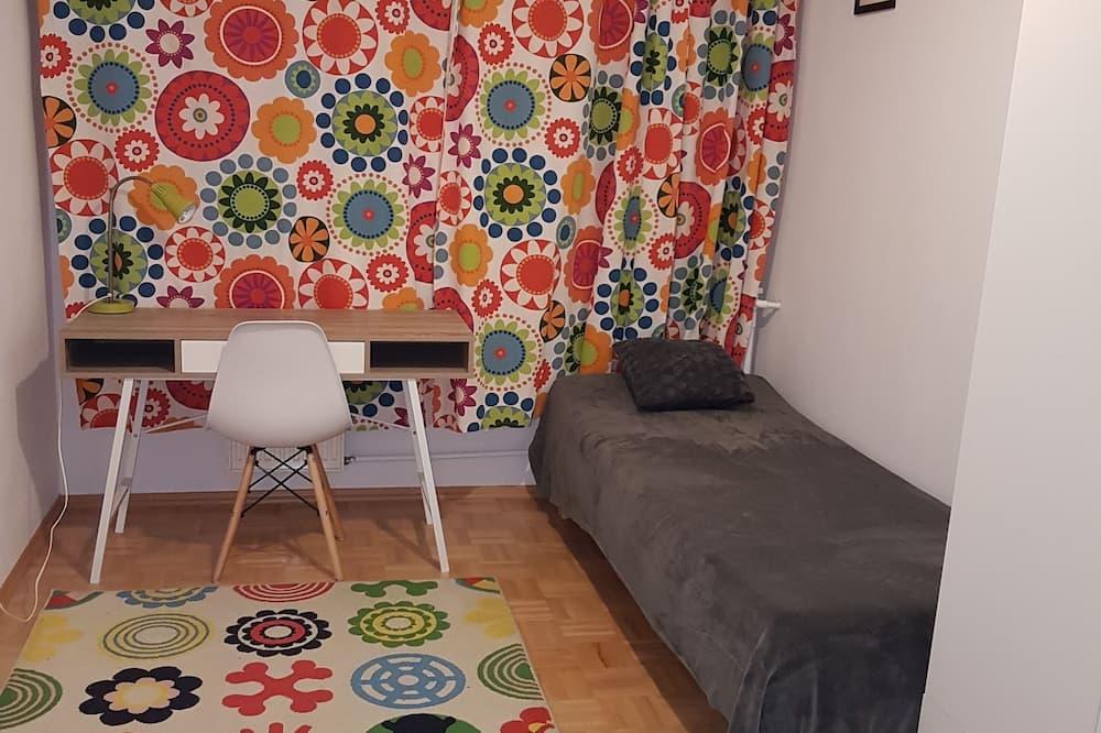 客房, 1 張單人床, 非吸煙房, 城市景 - 客房