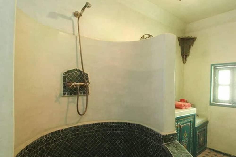 Pokoj typu Basic - Koupelna
