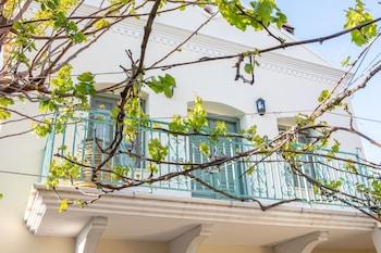 Bild vom Villa Matakia in Naxos