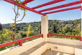 Picture of Villa Matakia in Naxos