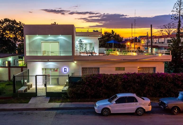 Hostal El Pino, Cienfuegos