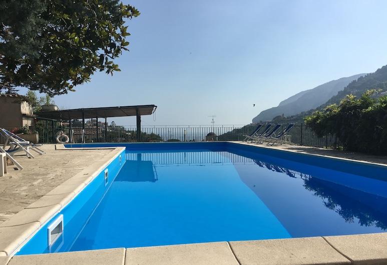 維耶特住宅飯店, Ravello