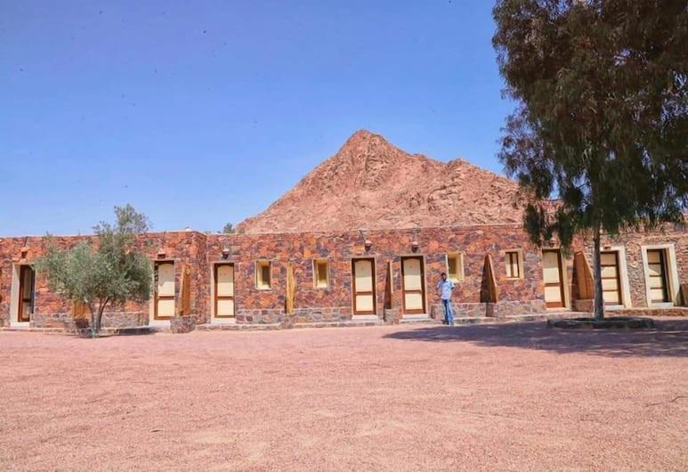 Bedouin Camp, סנט קתרין