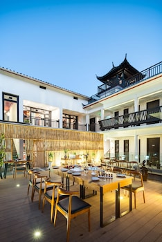 Picture of Lijiang Gemmer Hotel in Lijiang