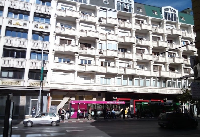 TMC Skopje Apartment, Skopje