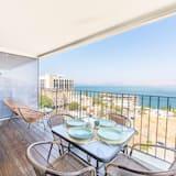 Premium Apartment - Balcony