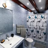 슈피리어 더블룸, 앙스위트 - 욕실