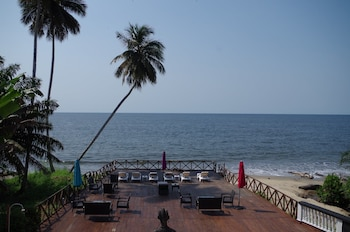 Picture of Hotel Le Cardinal in Kribi