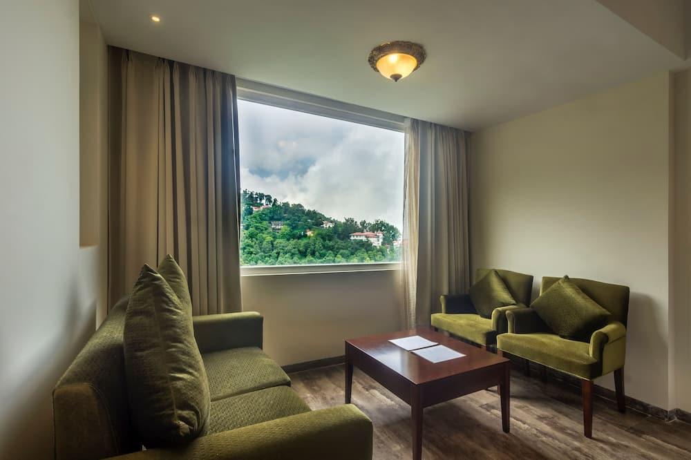 Premier Room, Mountain View - Mountain View