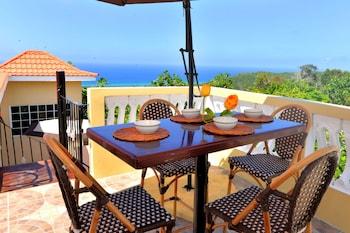 Bild vom Takuma Boutique Hotel and Villa Suites Jamaica in Montego Bay