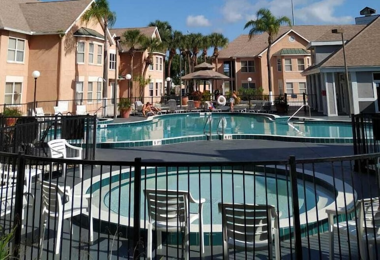 Relax & Recharge, Kissimmee