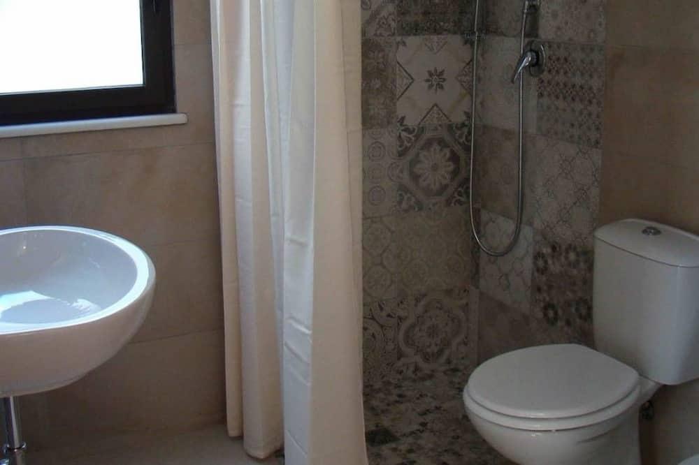 Вілла, 1 спальня - Ванна кімната