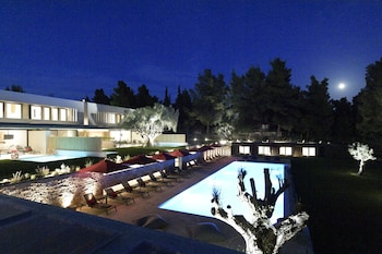 Picture of Amantes Villas and Suites in Sithonia