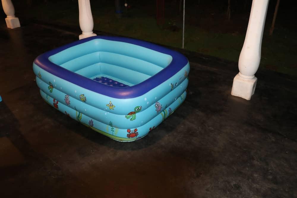Kolam Kanak-kanak