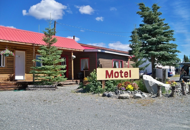 Stardust Motel, Haines Junction