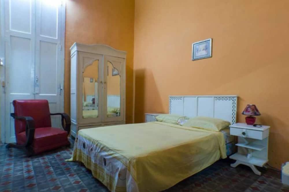 Kamar Double Klasik, 1 Tempat Tidur Twin Besar - Kamar Tamu