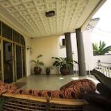 Ev, 5 Yatak Odası - Teras/Veranda